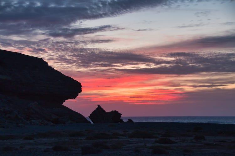 Playa de Vigocho