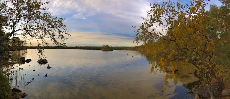 Åsbölesjön